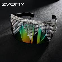 Water Drill Brand Design Unisex Plastic Goggles 3 Colors Sunscreen Fashion Glass