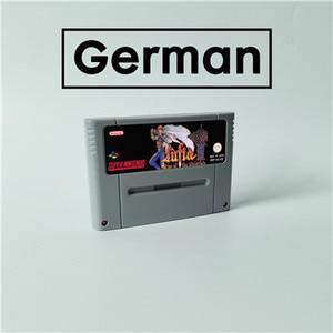 Image 3 - لوفية الثاني 2 ارتفاع Sinistrals آر بي جي بطاقة الألعاب EUR نسخة بطارية اللغة الإنجليزية حفظ