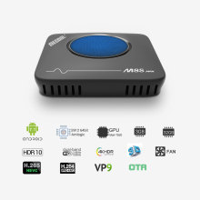 купить M8S Max TV Box Octa Core Amlogic S912 3GB RAM 32GB ROM 4K UHD Smart TV Box Android 7.1 with Dual WiFi OTA update 1Year IPTV онлайн