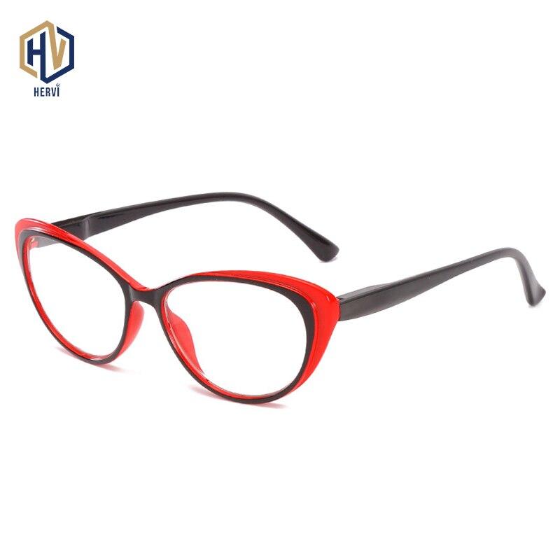 MOLNIYA Cat Eyes Reading Glasses Women Clear Lens Spectacles Presbyopia Glasses Eyewear +1.0+1.5+2.0+2.5+3.0+3.5+4.0 Unisex