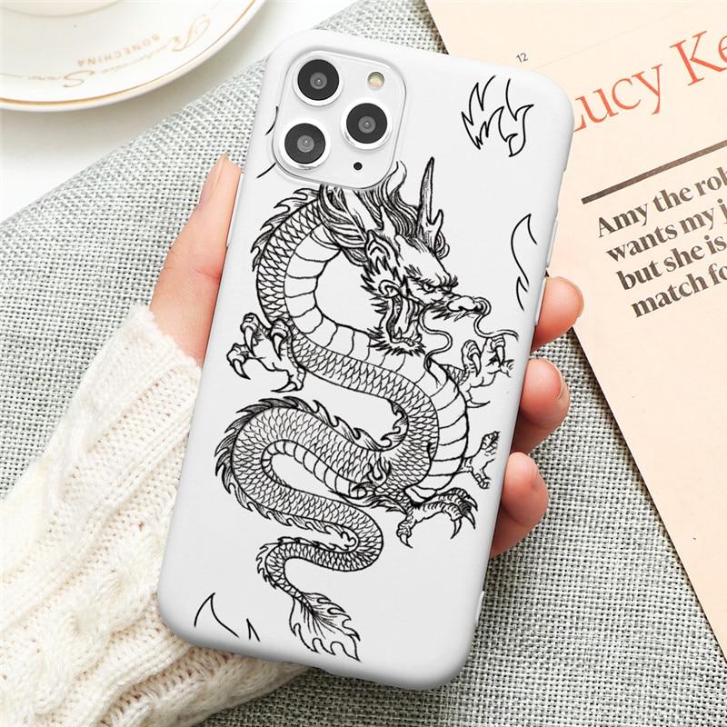 Dragon Style Case 12