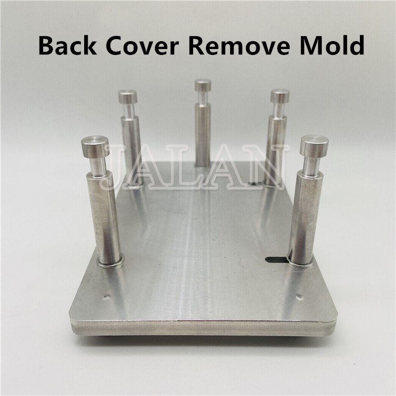 Remove-Fixture-Mold Back-Cover Mold-Tool Separate-Solution New for Ip-All-Model Hot-Air-Gun title=
