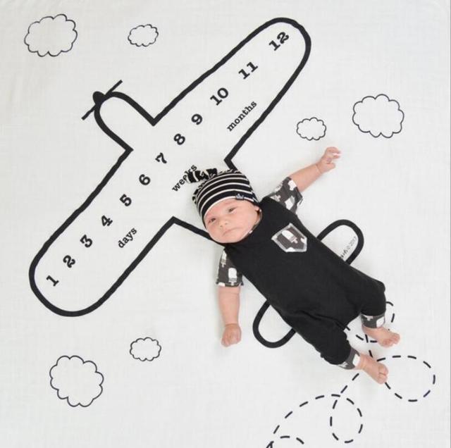 Creative Baby Blanket 6