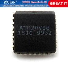 2 шт./лот ATF1504AS-15JC84 ATF16V8B-15JC ATF16V8B-15JU ATF16V8CZ-15JC ATF20V8B-15JC ATF22V10C-10JC ATMEGA8535L-8JU PLCC в наличии