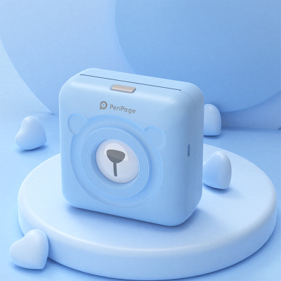 peripage a6 bluetooth impressora fotografica portatil pequeno mini impressora impressora impressora de bolso para o sistema