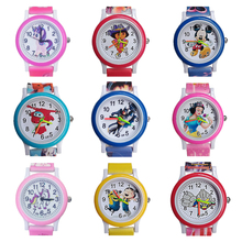 Top brand Kids Watches Baby Watch Childr