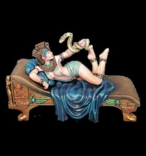 1/32 54mm Ancient Girl With Bed And Rest   Resin Figure Model Kits Miniature Gk Unassembly Unpainted