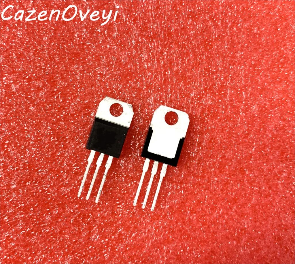 10pcs/lot IRF710PBF IRF710 TO-220 400V 2A 36W