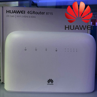 Huawei B715s 23c 4G LTE Cat9 Wireless Router 4G WiFi gateway
