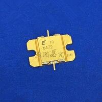 FLM6472 4F 6472 4F SMD RF buis Hoge Frequentie buis Power versterking module-in Hoofd processor van Consumentenelektronica op