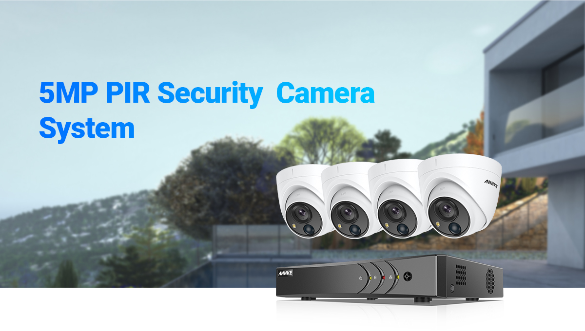 annke kit 5mp cctv 11.11