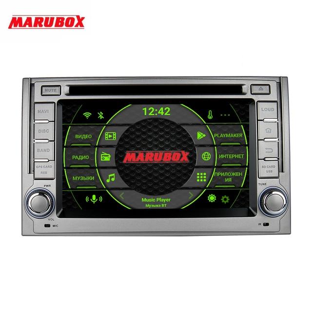 Marubox pour Hyundai H1 STAREX 2007 2016