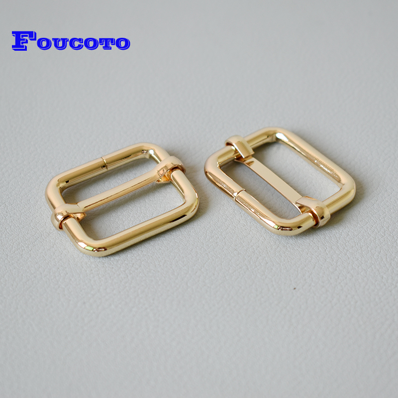 Strong Buckles,3 sizes 25x Dog Collar Hardware Kits New color 7 colors