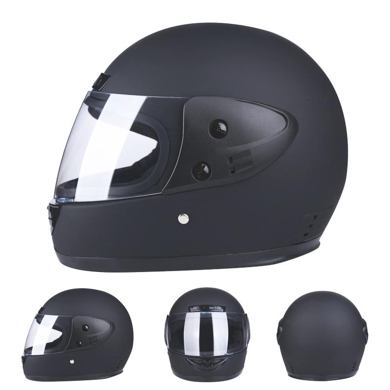 2020 New Motorcycle Helmet Full Face DOT Moto Motocross Off-road EPS Professional Capacetes ATV Downhill Racing Dirt Bike Cross 6