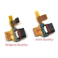 Original For Sony Xperia Z5 Compact E5803 E5823 USB Port Charging Flex