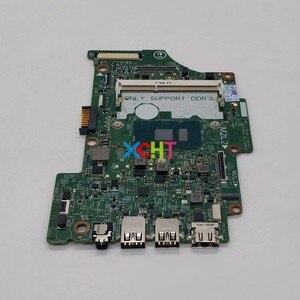 Image 5 - עבור Dell Inspiron 13 7353 7359 15 7568 CN 0KN06J 0KN06J KN06J i3 6100U 2.3 ghz DDR3L מחשב נייד האם Mainboard נבדק