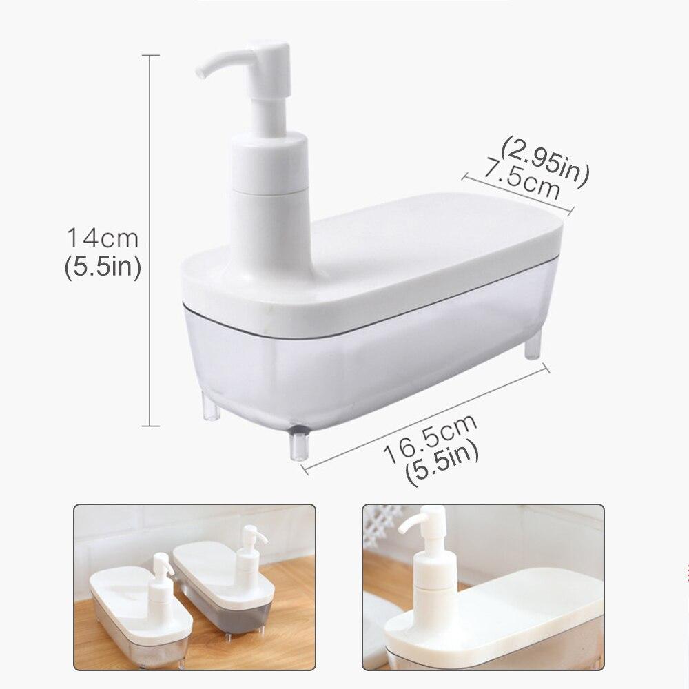 Творческие корабль формы дозатор мыла ванная комната шампунь гель для душа дозатор прозрачный дезинфицирующее средство для рук бутылка 350мл