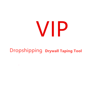 VIP Dropshipping Drywall Taping Tool with Quick-Change Inside Corner Wheel Hand Tools Seam Tape Layers Dry Wall Tools