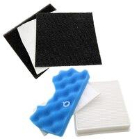 Vacuum cleaner parts dust motor filters Hepa For Samsung FILTER CLEANER DJ63-00669A SC43 SC44 SC45 SC46 SC47 series