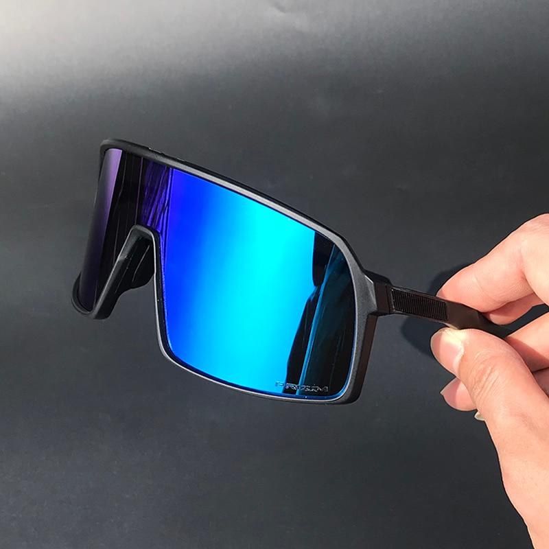 3 Lens Sports Polarized Sutro Cycling Glasses Cycling Goggles Men Women bike Glasses UV400 Cycling sunglasses