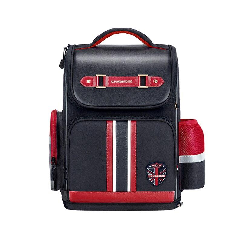 Kids Knapsack Boys And School Bags 2019 Ortopedic Load Relief  Bag Kindergarten  Toddler Backpaback