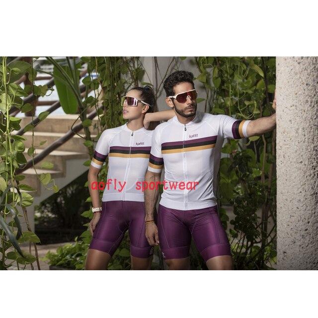 Masculino e feminino triathlon roupas femininas ciclismo jérsei skinsuit macacão maillot ropa ciclismo casais conjunto 6