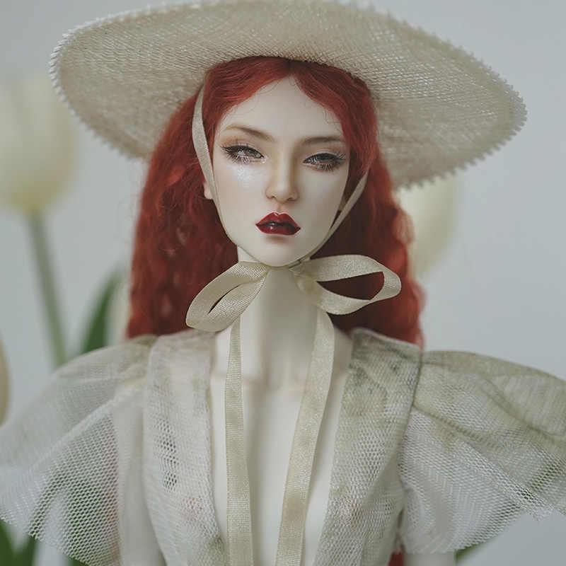 ¡Novedad! Muñeca BJD 1/4 de Shuga Fairy, muñecas bjd de moda con cuerpo desnudo para regalo de cumpleaños