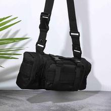 Durable Handbag Sport Tactical Bag Nylon Camping Sports Unis