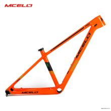 Carbon Frame 2019 mountain bike frame 29er 27.5er China Chinese taiwan race mtb bike bicycle frames MCELO(China)