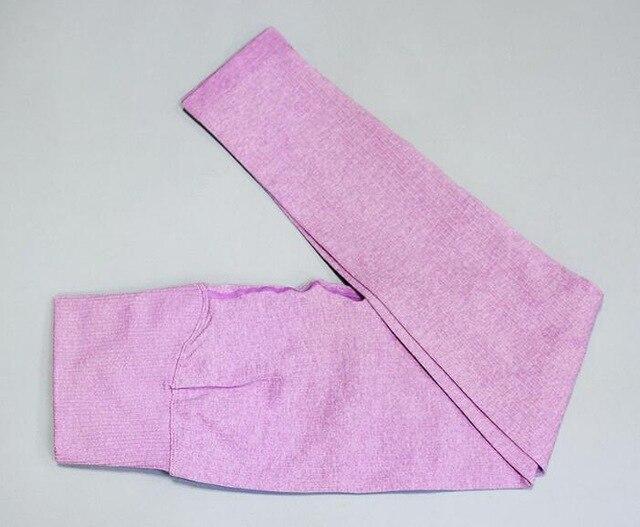 purple pant 1pcs