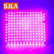 Светодиодный УФ гель отверждающий светильник 175 s угол луча