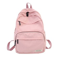 Waterproof Nylon Women Backpack…