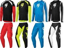 2020 Shift Whit3 Label Adult Race Jersey and Pant Gear Combo - MX Shift SX ATV Off-Road MTB Off Road Motocross Gear Racing