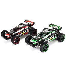 1:20 2.4G 2WD Remote Control Off-Road Vehicle High Speed Racing RC Crawler Car X5XE недорого