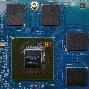 Image 5 - Placa base para ordenador portátil Dell Inspiron 17R 7737 CN 0N3JV3 N3JV3 DOH70 12309 1 F53D4 w I7 4510U CPU GT750M/2 GB GPU