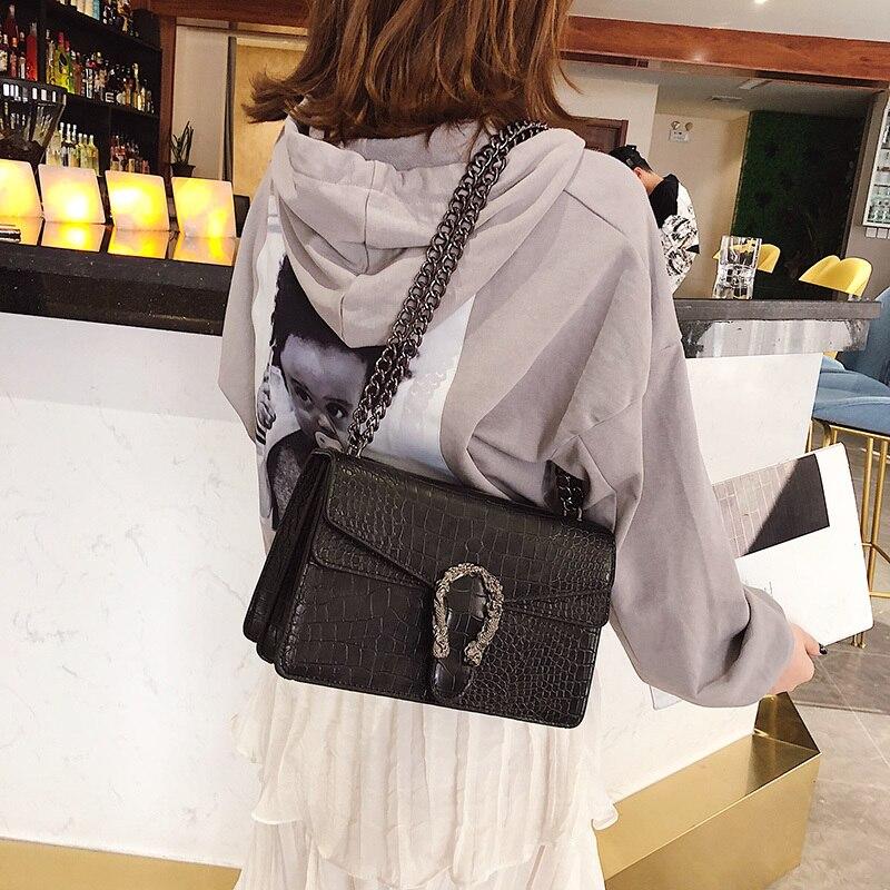 Messenger Chain Bag 8