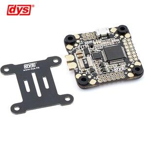 Image 3 - Система управления полетом DYS F4 PRO V2 Betaflight с 5 В/3 А 9 В/1,2 А, интегрированная защитная схема BEC, бортовой плоский кабель OSD