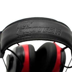 Image 2 - Protear NRR 25dB Elektronische Gehör Protector BIN FM Radio Ohrenschützer Elektronische Schießen Ohrenschützer Headset Hören Ohr Schutz