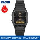 Casio watch gold wat...