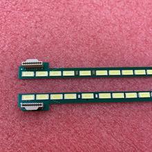 2pcs LED Backlight Strip for LG 49UF695V 6922L 0128A LC490EQE XG M1 F2 49UB8200 49UB8800 49UB8300 49UB820V 49UB850V 49ub8500