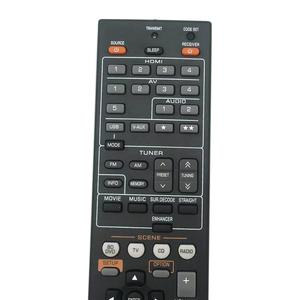Image 3 - NEW Replacement Remote control For YAMAHA RAV491 ZF30320 Replace The RAV494 HTR 4066 RX V475 AV Receiver Radio