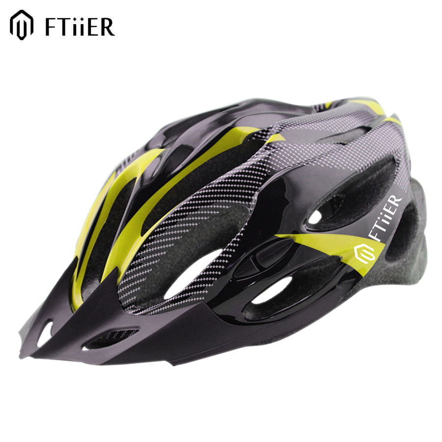 Sports Cycling Safety Mountain Road <font><b>Bike</b></font> Helmets EPS Ultralight Mountain <font><b>Bike</b></font> Safety Cycle Bicycle <font><b>Equipment</b></font> Helmet 56-62cm image