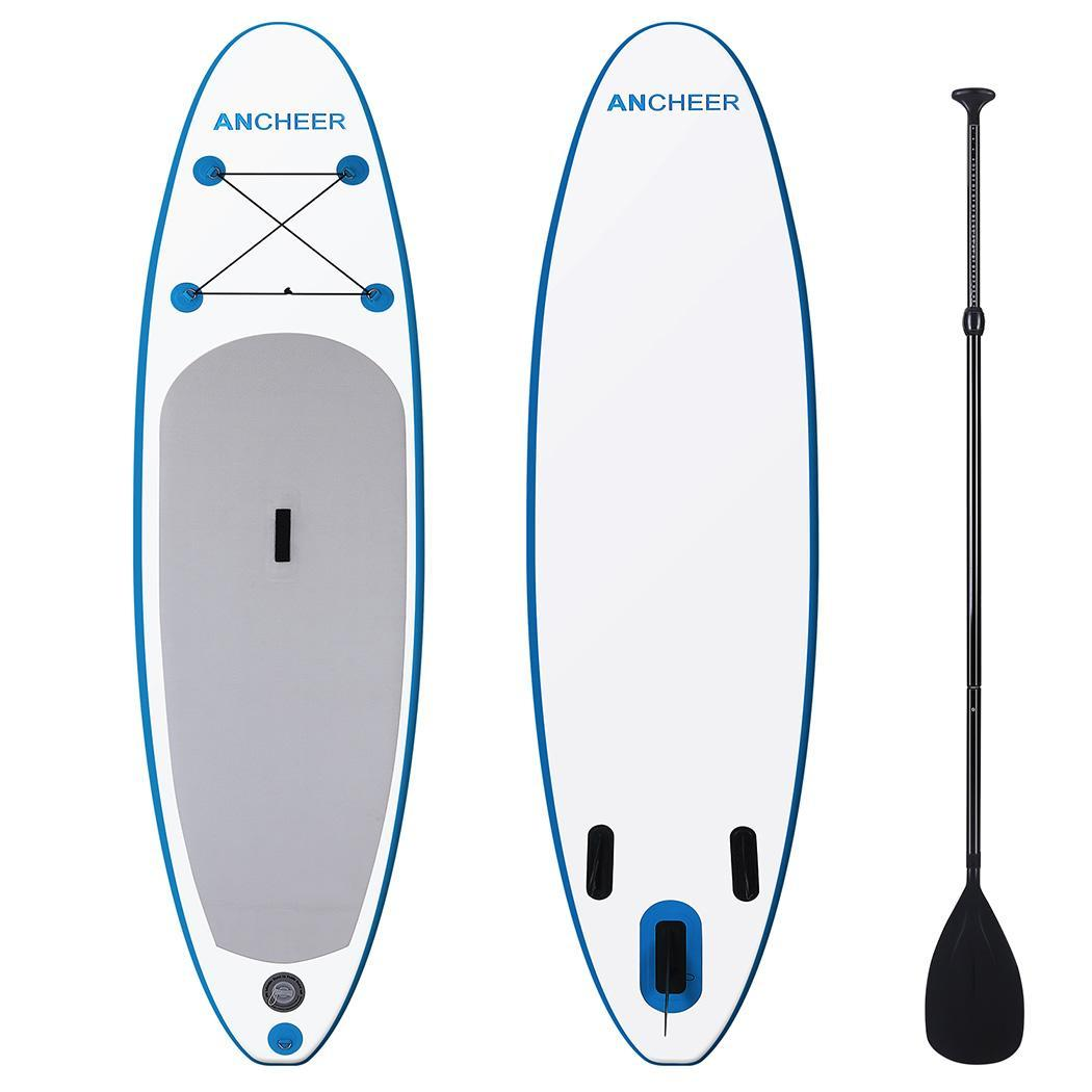 Planche de surf gonflable planche de surf 305*76*15cm wakeboard stand up planche de surf sport nautique planche de surf ISUP