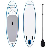 paddle board inflatable surfboard 305*76*15cm wakeboard stand up paddle board surfing water sport sup board ISUP surf board