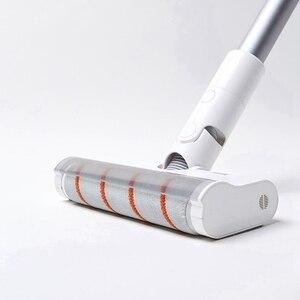 Image 2 - Kit de cepillo de rodillo de filtro HEPA de repuesto para Dreame V9, repuestos de aspiradora inalámbricos de mano, accesorios