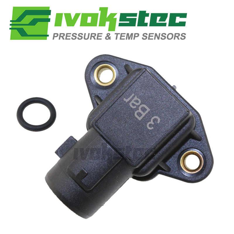 OEM MAP Sensor 37830-PGK-A01 Fit for Honda Acura Civic Accord CRV