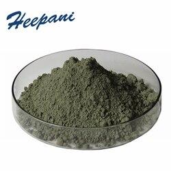 Micro mezclador de polvo beta sic de pureza del 99%, carburo de silicio ultrafino gris-verde, nanofibras, material de carbono para cerámica 10g