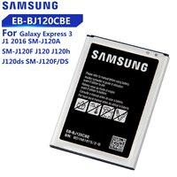 Batería Original para Samsung Galaxy Express 3 J1 2016 SM-J120A SM-J120F/DS J120 J120h J120ds SM-J120F EB-BJ120CBE