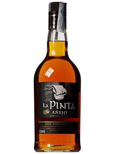 Ron La Pinta Añejo 70cl 37.5º