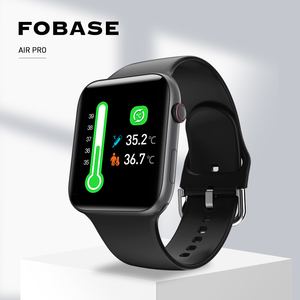 Fobase Air Pro Smart Watch Wom